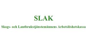 Skogs- och Lantbrukstjänstemännens Arbetslöshetskassa