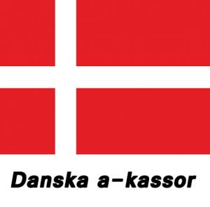 dansk a kassa